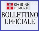 Regione Piemonte Bollettino Ufficiale